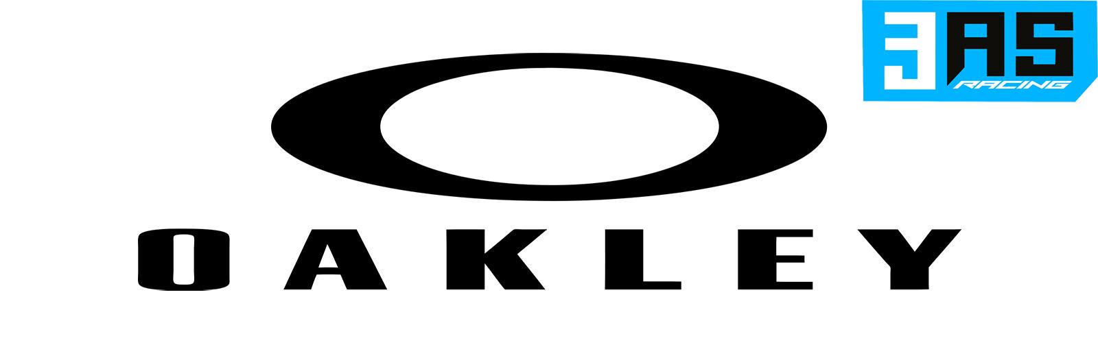 logo marque Oakley