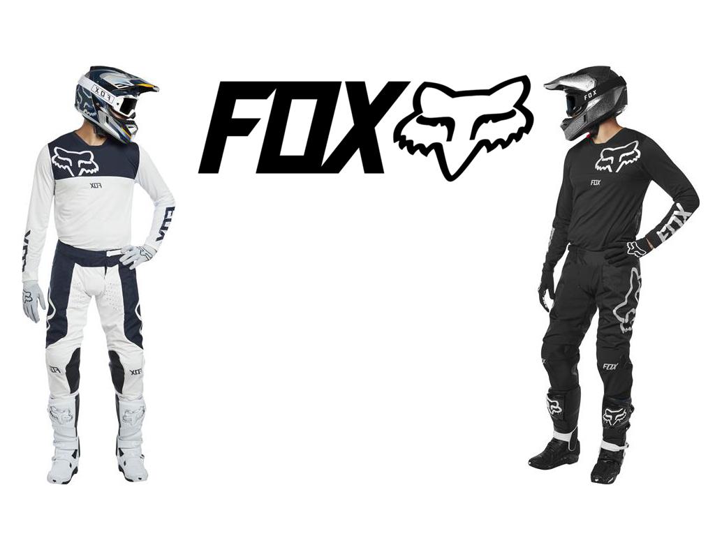 Fox 2019 Presentation Du Nouvel Equipement Moto Blog 3as Racing