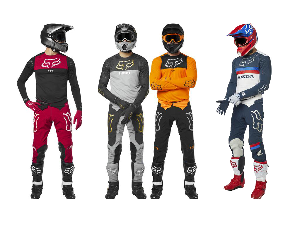Fox 2019 Presentation Du Nouvel Equipement Moto Blog 3as Racing
